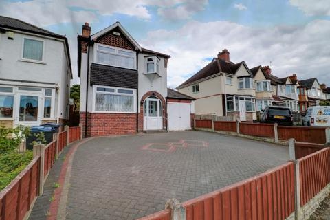 3 bedroom detached house for sale - Deakin Road, Erdington