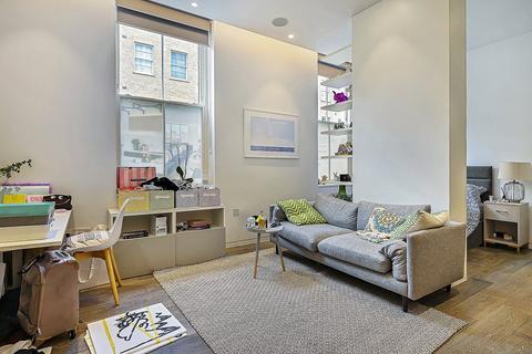 Studio to rent - Seymour Place, W1H