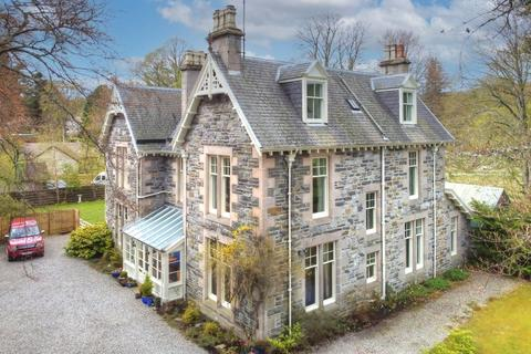 9 bedroom detached house for sale - Braeriach, Seafield Avenue, Grantown-on-Spey, Highland, PH26