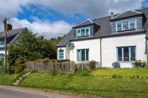 2 bedroom semi-detached house for sale - 1 Kirkhill Cottages, Caputh, Perth, PH1