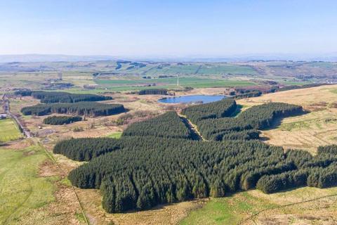 Land for sale - Woodland & Land at Craig O'Neilston, Neilston, Glasgow, G78
