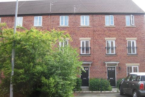 4 bedroom townhouse to rent - 12 Lorna Way, Irlam, Manchester