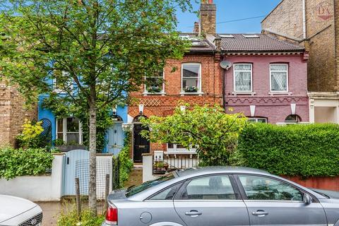 3 bedroom terraced house for sale - Lambton Road, Hornsey N19