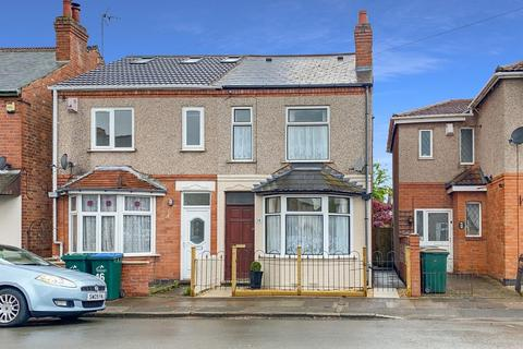 2 bedroom semi-detached house for sale - Crescent Avenue, Binley, Coventry