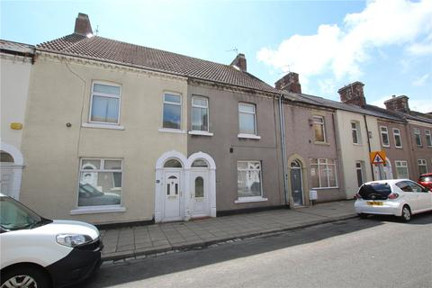 3 bedroom terraced house for sale - Princes Street, Bishop Auckland, DL14