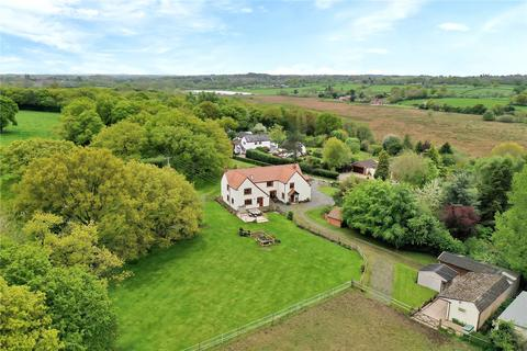 5 bedroom detached house for sale - Gnosall, Stafford