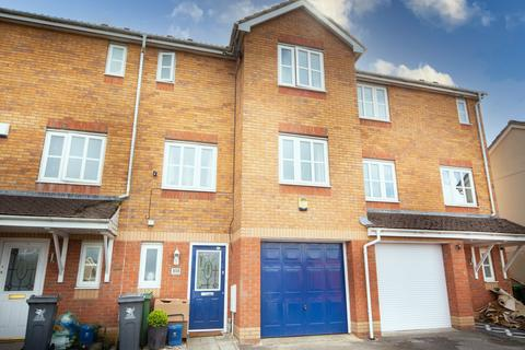 3 bedroom townhouse for sale - Harrison Drive, St. Mellons, Cardiff