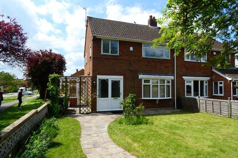 3 bedroom semi-detached house to rent - Woodland Drive, Bromham