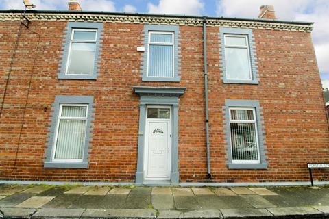 3 bedroom end of terrace house for sale - Forster Street, Blyth
