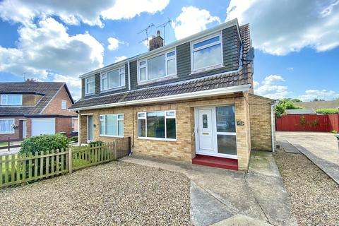 3 bedroom semi-detached house for sale - Mill Falls, Driffield