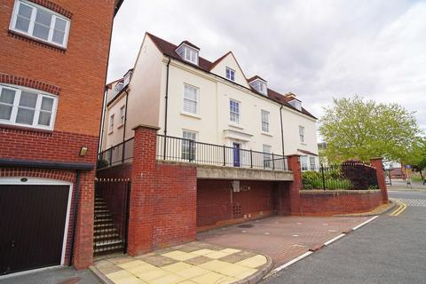 1 bedroom apartment for sale - Bowling Green Street, Warwick