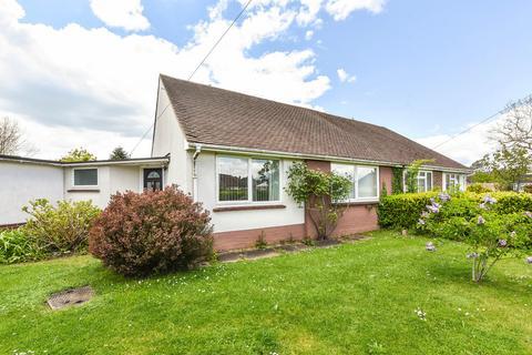 2 bedroom semi-detached bungalow for sale - Maybush Drive, Chidham