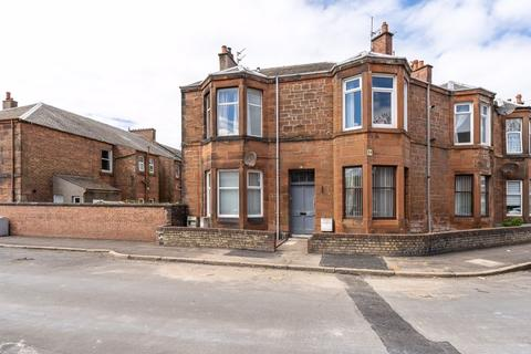 1 bedroom flat for sale - 10C Virginia Gardens, Ayr, KA8 8JE