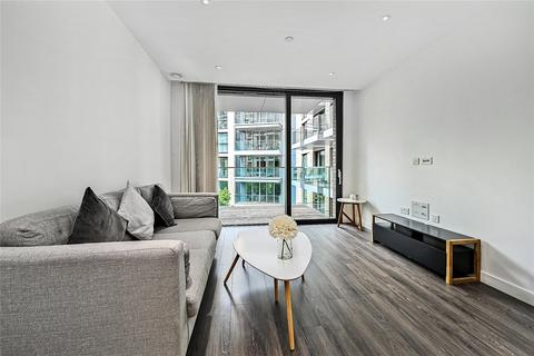 1 bedroom apartment for sale - Catalina House, 4 Canter Way, E1