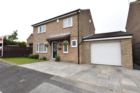 4 bedroom detached house for sale - Thane Way, Leeds