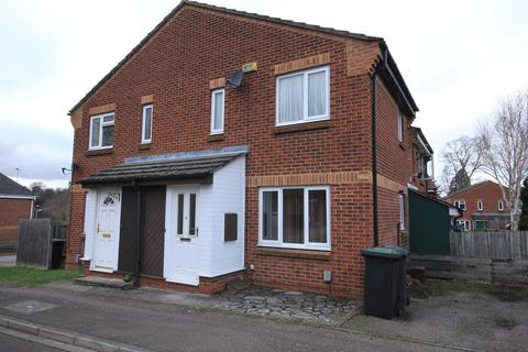 1 bedroom cluster house to rent - Lipscomb Drive, Flitwick, MK45