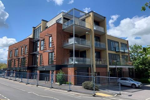 2 bedroom apartment to rent - Kingfisher House, Wantage