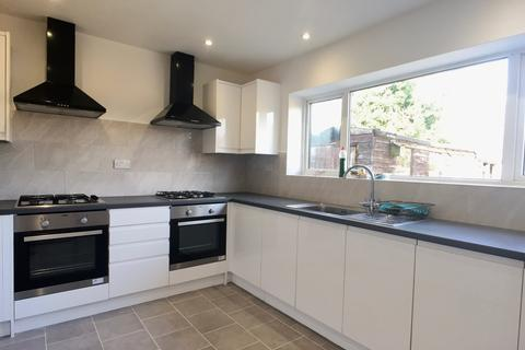 1 bedroom in a house share to rent - Arbury Road, ,