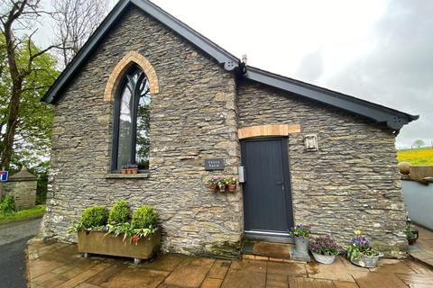 2 bedroom detached house for sale - Coed Y Bryn, Llandysul, Llandysul, SA44