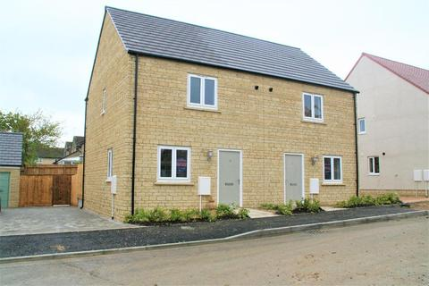 2 bedroom semi-detached house for sale - Jenners Yard, Stones Farm, Cricklade, Wilts, SN6 6FU
