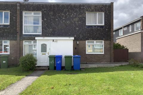 2 bedroom ground floor flat for sale - Alexandra Way, Cramlington