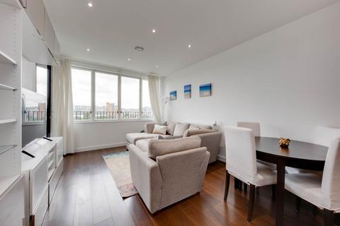 1 bedroom flat for sale - Rendel Apartments, Lockside Way, Royal Docks