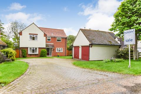 4 bedroom detached house for sale - Wycke Lane, Tollesbury, Maldon, CM9