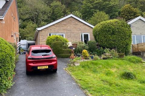 2 bedroom bungalow for sale - Brynglas Road, Llanbadarn Fawr, Aberystwyth, SY23