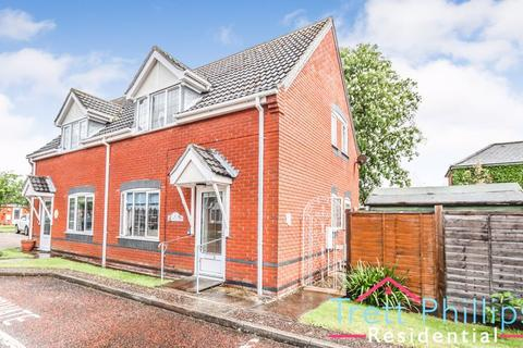 2 bedroom semi-detached house for sale - Dunkerley Court, Stalham