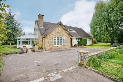 5 bedroom detached house for sale - North Road, Alconbury Weston