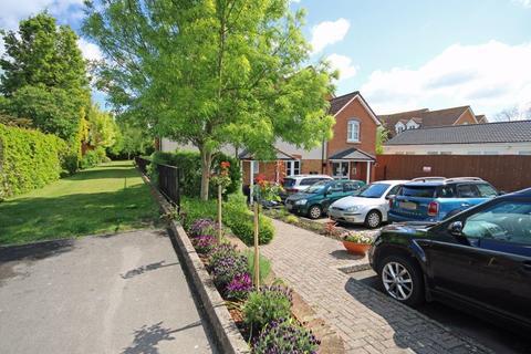 1 bedroom retirement property for sale - Salisbury Street, Fordingbridge