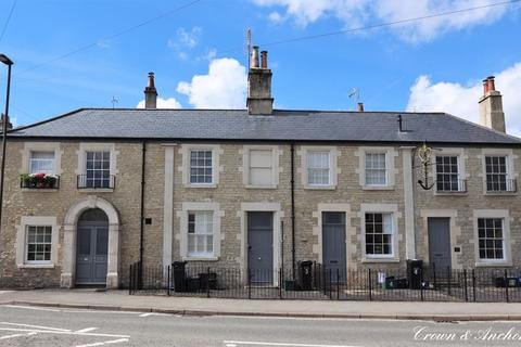 2 bedroom flat for sale - High Street, Weston, Bath