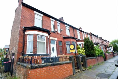 4 bedroom end of terrace house for sale - Ashbourne Road, Eccles