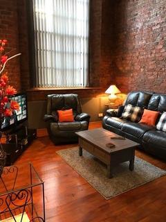 1 bedroom apartment to rent - Trafalgar Warehouse, Lord Nelson Street, Liverpool