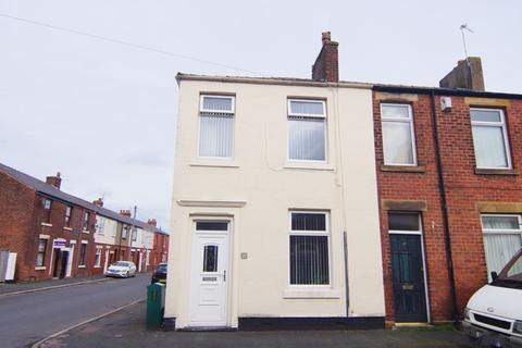 2 bedroom semi-detached house to rent - Ward Street, Kirkham, Preston, PR4 2DA.