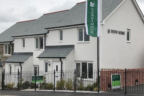 4 bedroom house for sale - Trevethan Meadows, Liskeard
