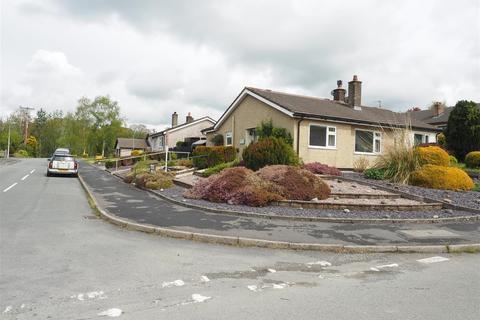 2 bedroom semi-detached bungalow for sale - Ffordd Gogor, Llansannan, Denbigh