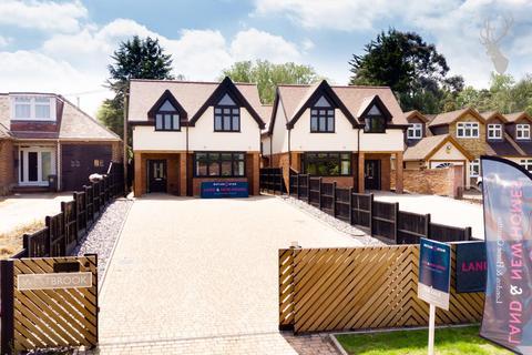 4 bedroom house for sale - Bournebridge Lane, Stapleford Abbotts, Romford
