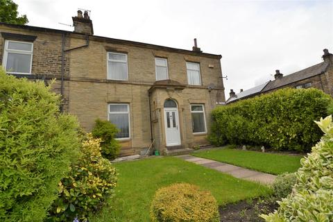 4 bedroom end of terrace house for sale - Ash Terrace, Whitcliffe, Cleckheaton