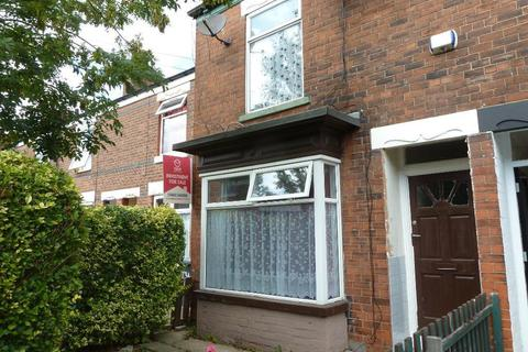 3 bedroom end of terrace house for sale - Blaydes Street,Kingston upon Hull