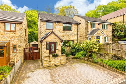 4 bedroom detached house for sale - Bertram Road, Oughtibridge, S35 0FF