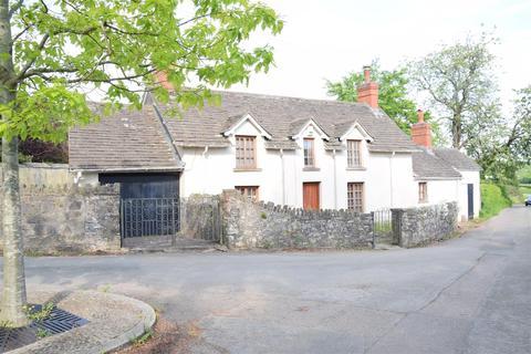 3 bedroom cottage for sale - Lower Machen, Newport