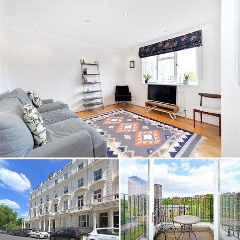 2 bedroom apartment for sale - Randolph Avenue, Little Venice, London, W9
