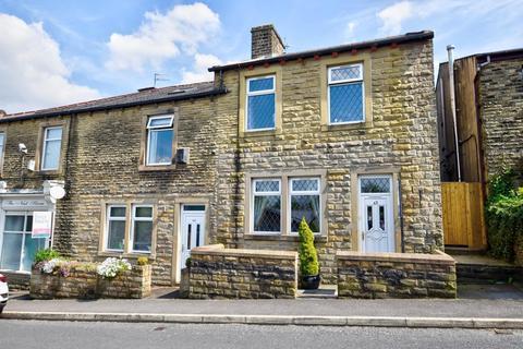 4 bedroom terraced house for sale - Church Street, Trawden