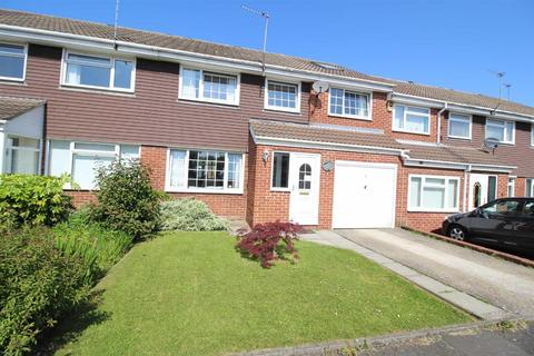 4 bedroom terraced house to rent - Hereford Court, Kingston Park, Newcastle Upon Tyne