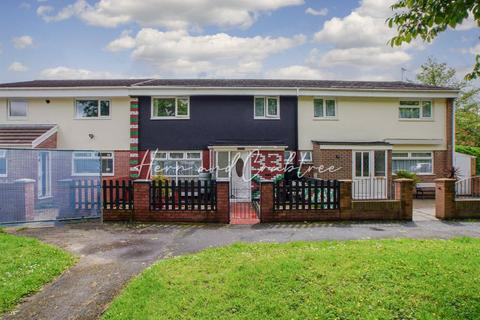 4 bedroom terraced house for sale - Wingate Drive, Llanishen, Cardiff