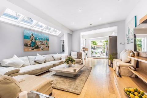 4 bedroom terraced house for sale - Glenrosa Street, Fulham, London, SW6