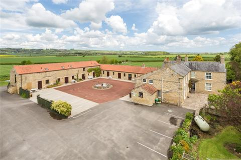 18 bedroom detached house for sale - Allerston, Pickering, North Yorkshire, YO18