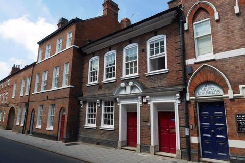 Studio to rent - 29 Friar Lane, Leicester. LE1 5QS