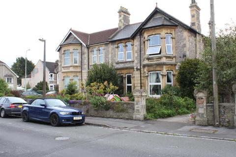 3 bedroom block of apartments for sale - Hill Road, Weston-Super-Mare